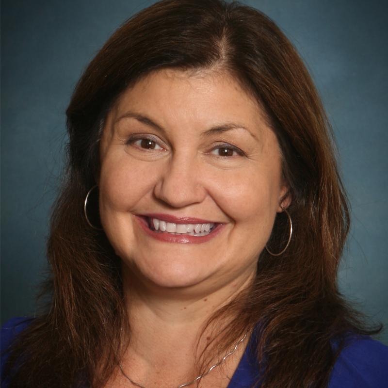 Cynthia Brander