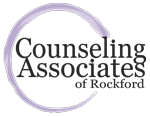 Counseling Associates of Rockford Logo
